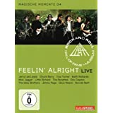 Rock and Roll Hall of Fame - Feelin' Alright/Live - Magische Momente 04/KulturSpiegel Edition