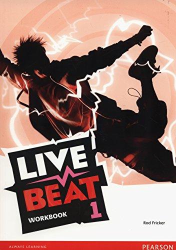 Live beat. Level 1. Per le Scuole superiori. Con espansione online (Upbeat)
