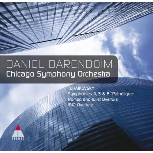 Barenboim and Chicago Symphony Orchestra - The Erato-Teldec Recordings, Vol. 2
