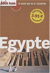 Carnet de Voyage Egypte, 2009 Petit Fute