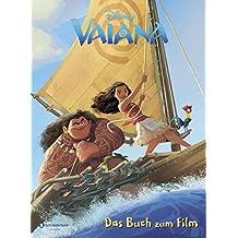 Vaiana: Das Buch zum Film