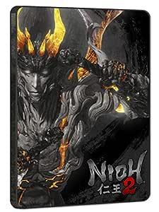 Nioh 2 - Limitiertes Steelbook [PlayStation4]