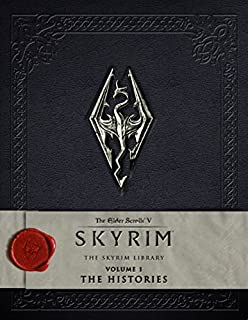 The Elder Scrolls V: Skyrim - The Skyrim Library, Vol. I: The Histories: 1 (1783293195) | Amazon price tracker / tracking, Amazon price history charts, Amazon price watches, Amazon price drop alerts