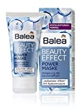 Balea Beauty Effect Anti-Wrinkle Power-Mask with Hyaluronic Acid & Shea-Butter -Vegan - 50 ml by dm balea