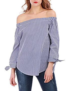 La Modeuse - Camisas - para mujer