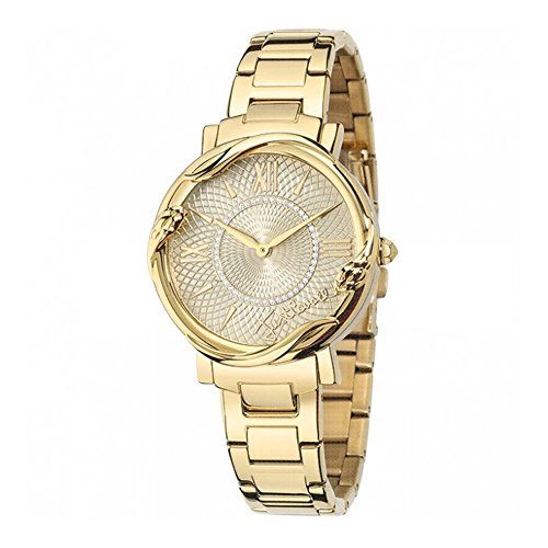 Women's quartz wristwatch Just Cavalli R7253551502