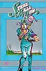 Jojo's - Steel Ball Run, tome 19 par Araki