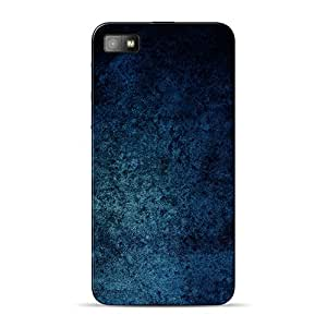 Inkif Printed Designer Case Mobile Back Cover For Blackberry Z10
