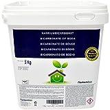 Bicarbonato de Sodio 5kg, Insumo Ecológico de Origen Natural, Calidad Premium. Nortembio, producto CE