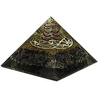 HARMONIZE Amethyst Reiki Chakra Balancing Therapie Orgon Pyramide Reiki Healing Kristall Energie Generator preisvergleich bei billige-tabletten.eu
