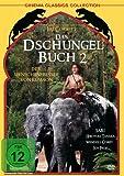 Das Dschungelbuch 2 - Der Menschenfresser von Kumaon