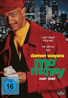 Mo'Money-Meh'Geld