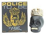 Police To Be The King - 75Ml Eau De Toilette Spray.