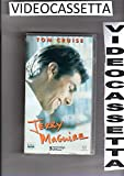 JERRY MAGUIRE - TOM CRUISE - VHS