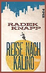 Reise nach Kalino: Roman