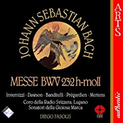 I Missa - Gloria: Qui Tollis Peccata Mundi (Chorus) (Bach)