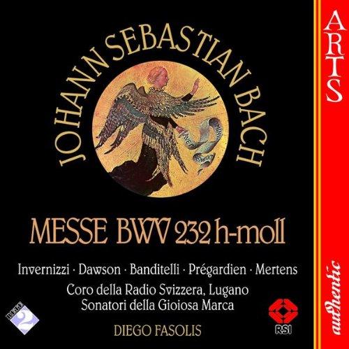 IV Osanna, Benedictus, Agnus D...