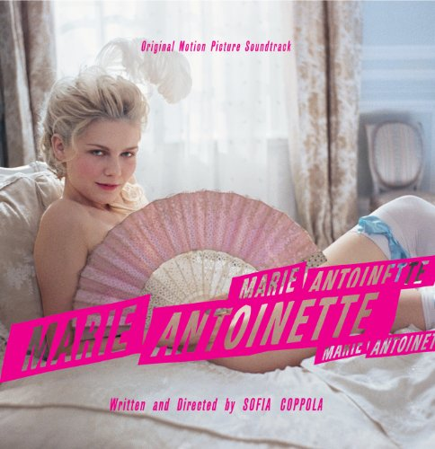 Marie Antoinette (Original Mot...