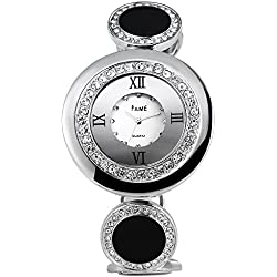 'Adrina'Women's Quartz Watch with different materials 100421000004