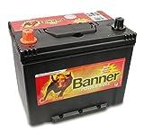 Banner P7024 Power Bull 70Ah Autobatterie