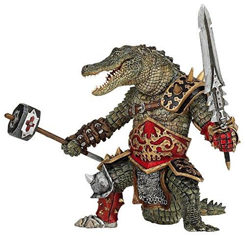 Papo 38955 Krokodilmensch