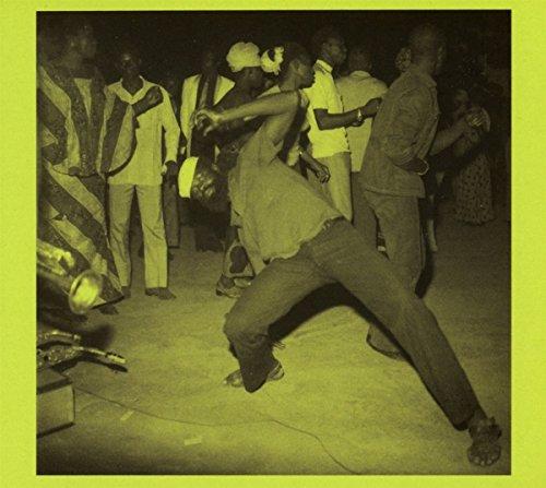 The Original Sound of Burkina Faso