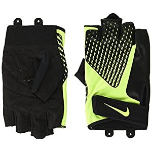 Nike Herren Men's Core Lock Training Gloves 2.0 – Power Handschuhe