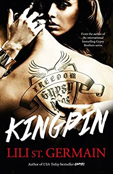 Kingpin: Book 2 (Cartel) by [St Germain, Lili]
