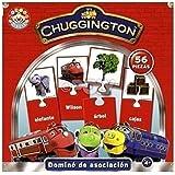Mgi - Chuggington Domino