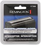 Remington SPF-300: Screens and Cutter...