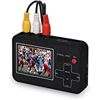 rybozen Digital tnow de convertidor de video de convertir de grabación de vídeo digital. Grabación de, grabadoras Hi8DVD VHS de mini DV de videocámaras y consolas