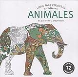 Animales (Compactos Arte-terapia)