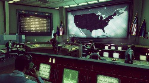 The Bureau: XCOM Declassified – [PlayStation 3] - 2