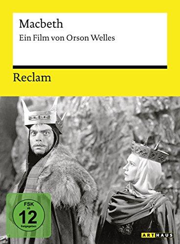 Macbeth - Reclam Edition