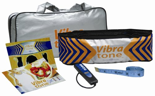 Vibratone-Cinturón de masaje vibratorio massages relajantes musculares