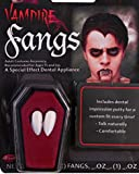 Vampire Fangs (New 2013 Model) - with hot melt adhesive