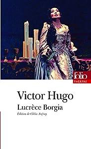 "Afficher ""Lucrèce Borgia"""
