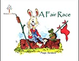 A Fair Race: A Book for teaching values to Children (English Edition)