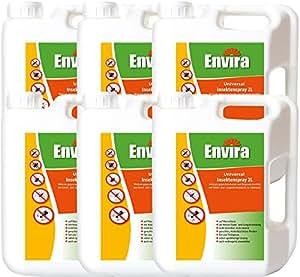 ENVIRA Universal Insektenmittel 6x2Ltr