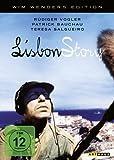 Lisbon Story [Alemania] [DVD]