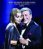 Cheek to Cheek - Live [Blu-ray] by Interscope Records