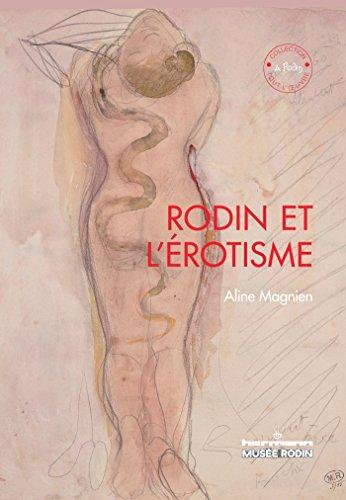 Rodin et l'Erotisme