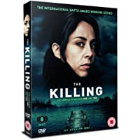 The Killing - Series 1 and 2