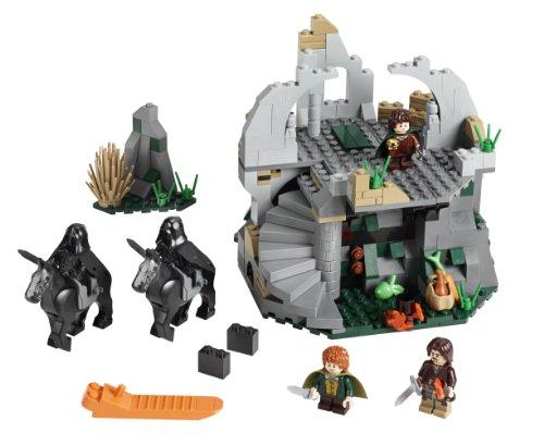 Imagen 1 de LEGO El Señor de los Anillos 9472 - Emboscada en La Colina del Viento