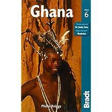 Ghana (Bradt Travel Guide) by Philip Briggs (2014-02-15)