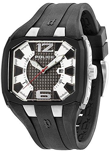 Montres bracelet - Mixte - Police - PL.13889JPBS-04