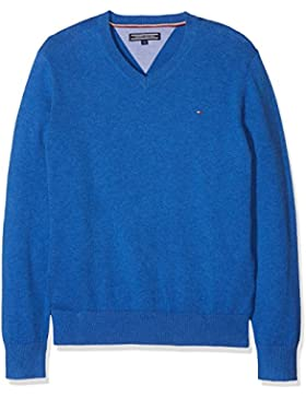 Tommy Hilfiger Ame Tommy Vn Sweater, Suéter para Niños
