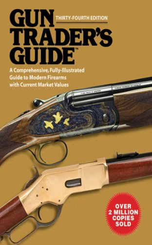 Zoom IMG-1 gun trader s guide a