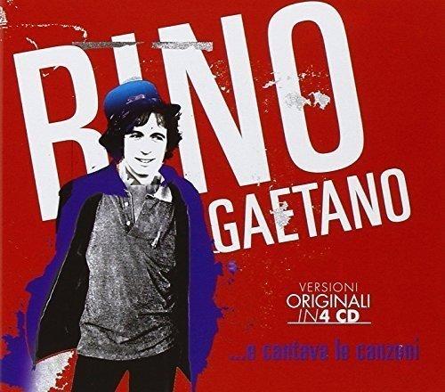 ...E Cantava Le Canzoni [4 CD]