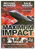 Maximum Velocity - (Michael Ironside, Dale Midkiff) - DVD Region 2 (IMPORT - UK FORMAT) by Michael Ironside